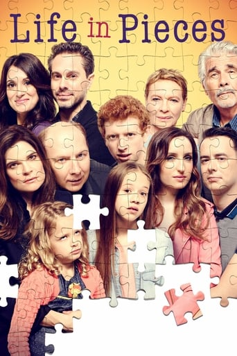 Life in Pieces Poster