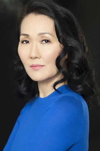 Image of Linda Ko