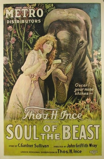 Watch Soul of the Beast Online Free Putlocker