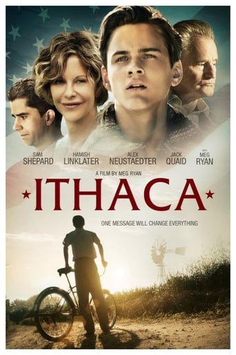 Poster of Ithaca