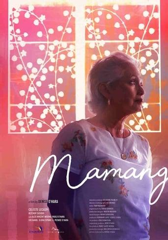 Poster of Mamang