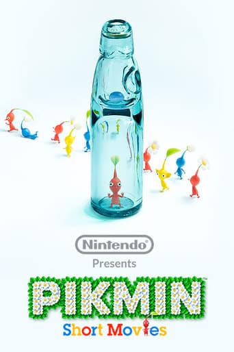 Treasure in a Bottle (2014)