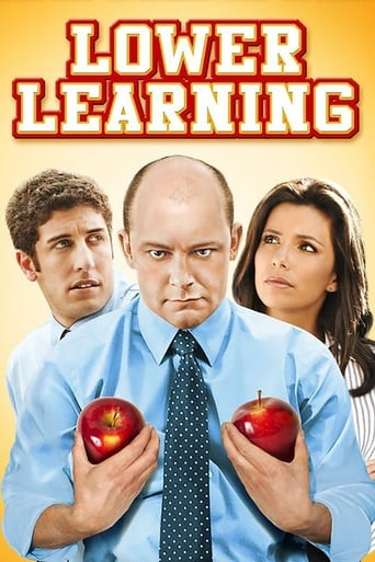 Poster of Lower Learning