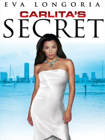 Poster of Carlita's Secret