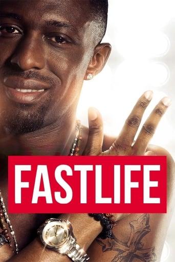 Poster of Fastlife