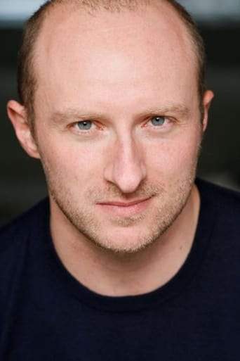 Image of Ben Loyd-Holmes