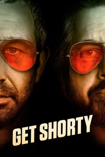 Capitulos de: Get Shorty