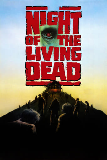 Night of the Living Dead - Die Rückkehr der Untoten