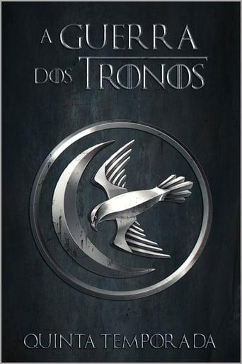 Game of Thrones 5ª Temporada - Poster