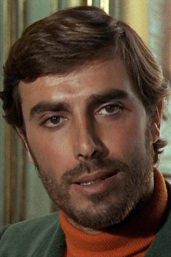 Image of George Hilton