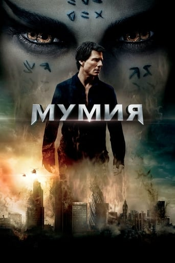 Poster of Мумия