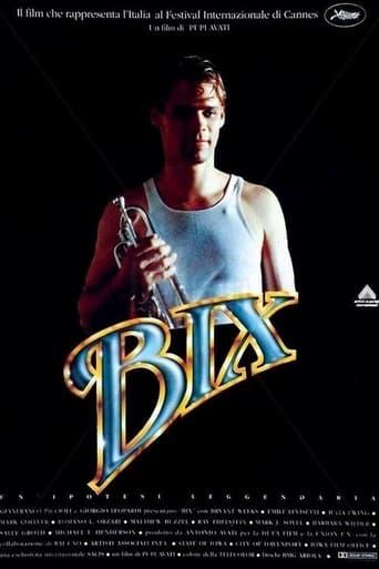 Bix - Eine Interpretation der Legende