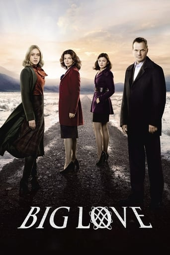 Poster of Big Love