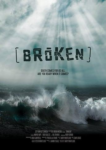 Watch Broken Online Free Putlocker