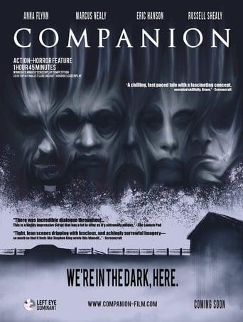 Companion Poster
