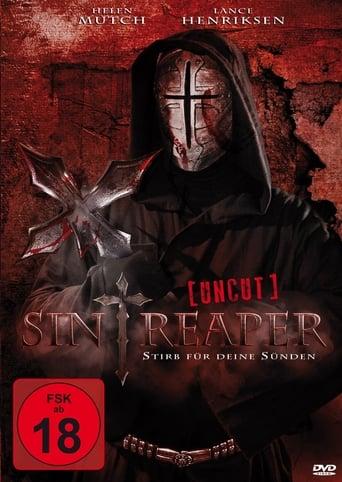 'Sin Reaper (2012)