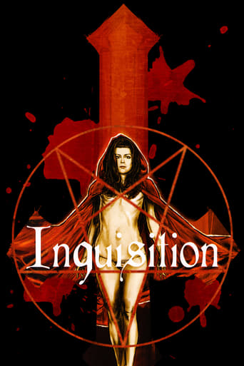 Watch Inquisition Free Online Solarmovies