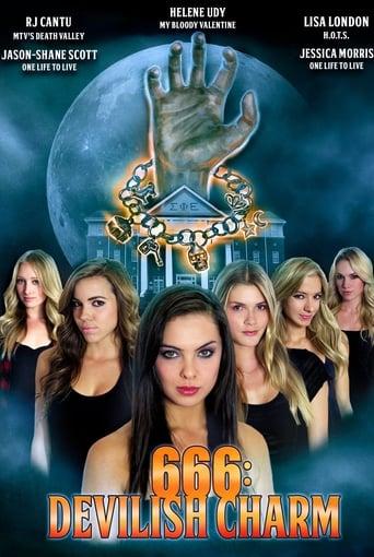 Poster of 666: Devilish Charm