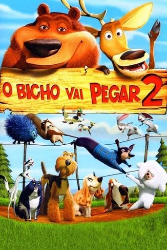 O Bicho Vai Pegar 2 Torrent (2008) Dual Áudio 5.1 BluRay 1080p FULL HD Download