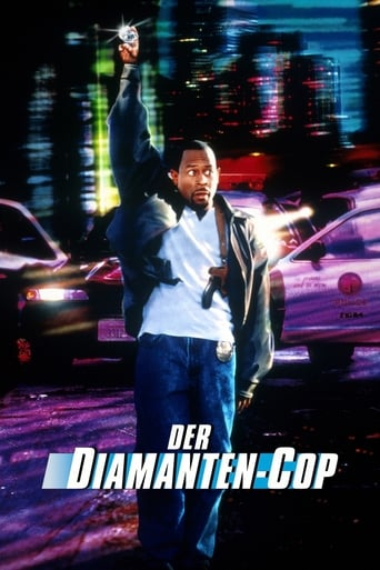 Der Diamanten-Cop