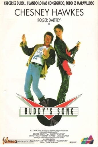 Poster of Buddy's Song