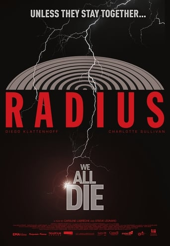 Poster of Radius