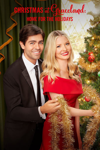 Watch Christmas at Graceland: Home for the Holidays Online Free in HD