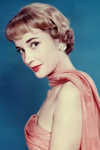 Image of Sylvia Syms