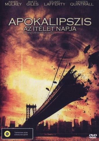Poster of Apokalipszis – Az ítélet napja