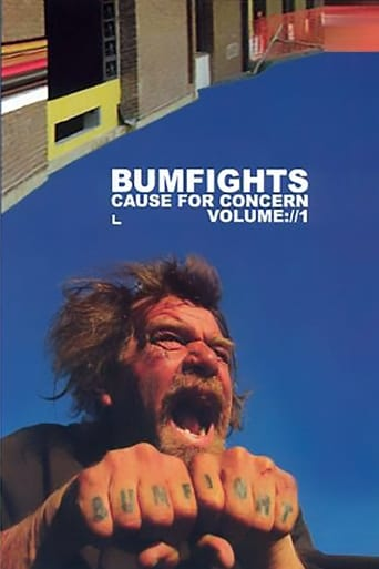 Bumfights: Cause for Concern