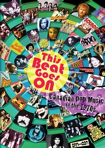 Poster of This Beat Goes On: Canadian Pop Music in the 1970s