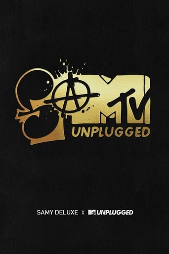 Poster of SaMTv Unplugged