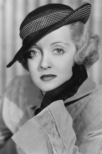Image of Bette Davis