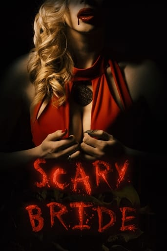 Watch Scary Bride Online Free in HD