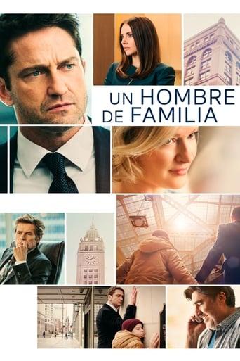 Poster of Un hombre de familia