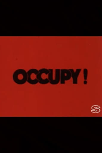 Poster of Occupy!
