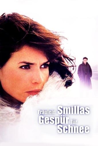 Fräulein Smillas Gespür für Schnee - Action / 1997 / ab 12 Jahre