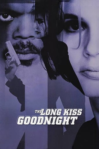 'The Long Kiss Goodnight (1996)
