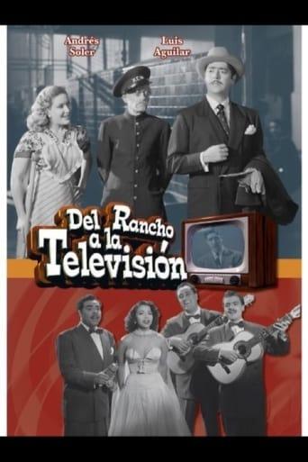 Watch Del rancho a la televisión Free Movie Online