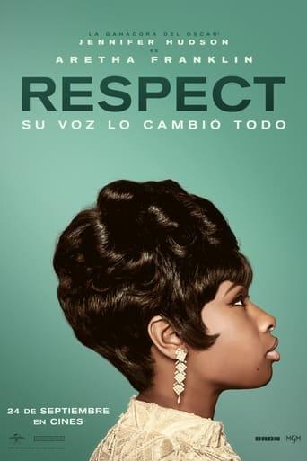 Respect: La historia de Aretha Franklin
