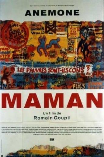 Poster of Maman