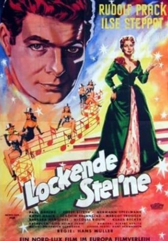 Lockende Sterne Movie Poster