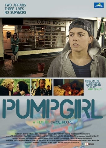 Poster of Pumpgirl