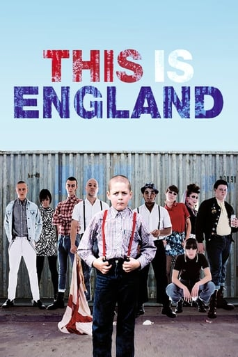 Watch This Is England 2006 full online free