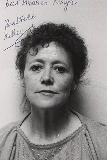 Image of Beatrice Kelley