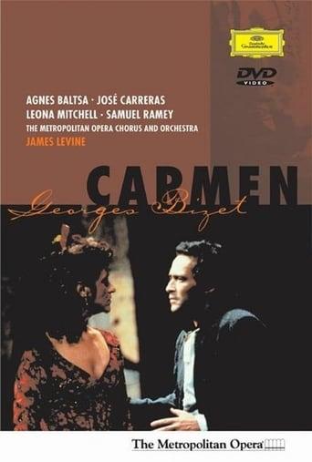 Poster of Carmen fragman