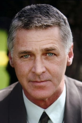 Image of Bruce Dawson