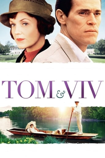 Poster of Tom & Viv