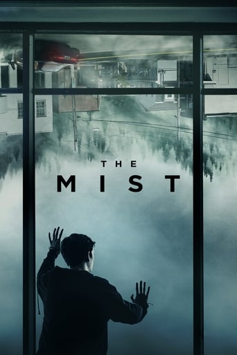 Poster of The Mist fragman