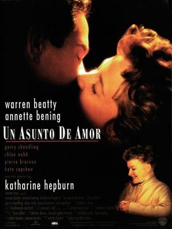 Poster of Un asunto de amor